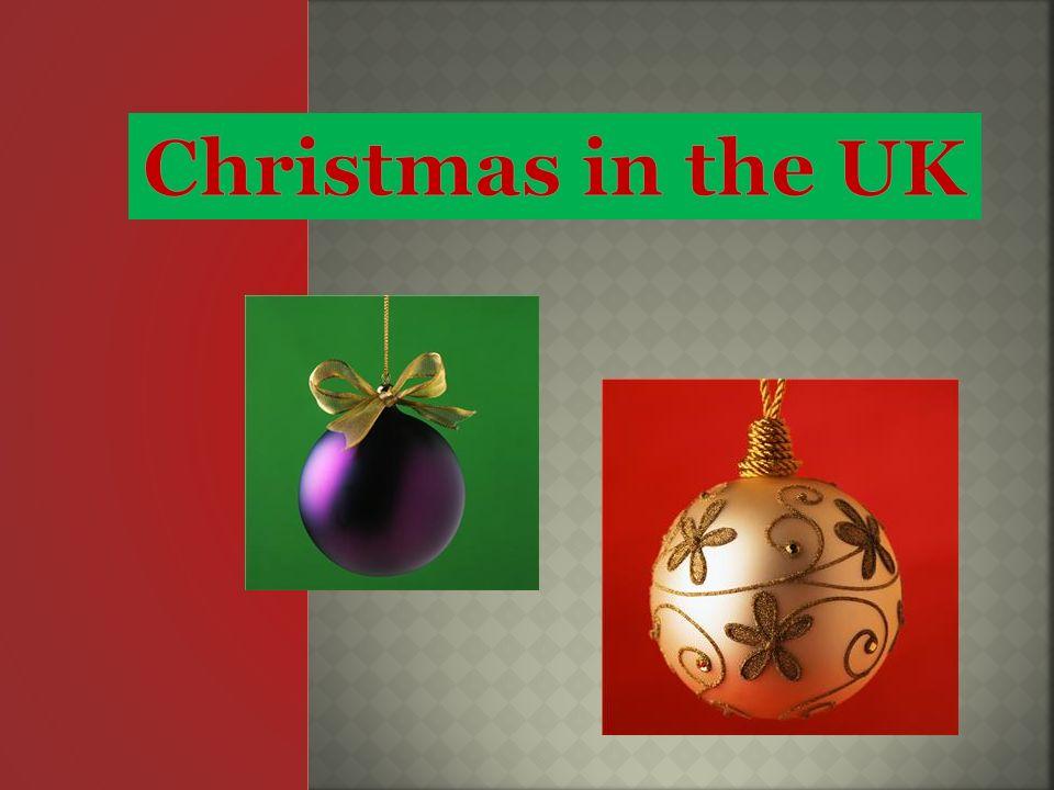 How do you imagine your Christmas of dreams?