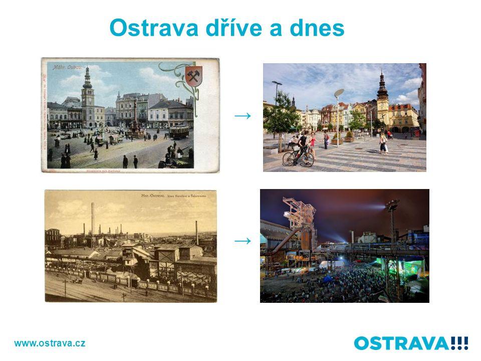 Vědecko-technologický park Ostrava - rozšíření Projekt plánovaného rozšíření počítá se vznikem VTP v blízkosti Vysoké školy báňské – Technické univerzity Ostrava.