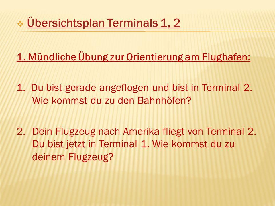Text 2 - An- und Abfahrtsplan Unmittelbar am Frankfurter Kreuz gelegen ist der Flughafen Frankfurt besonders autofahrerfreundlich: Über die Autobahnen A 3 und A 5 erreichen Sie den Airport einfach und direkt.