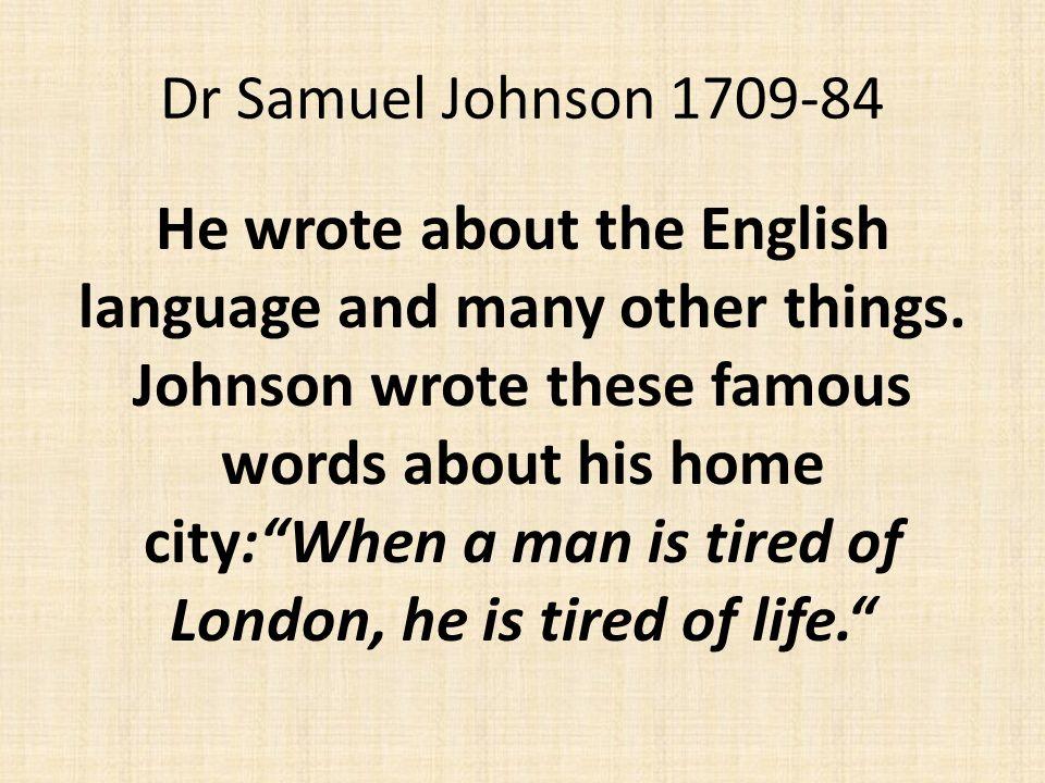 Jane Austen 1775-1817 Jane Austen lived in London for a short time.