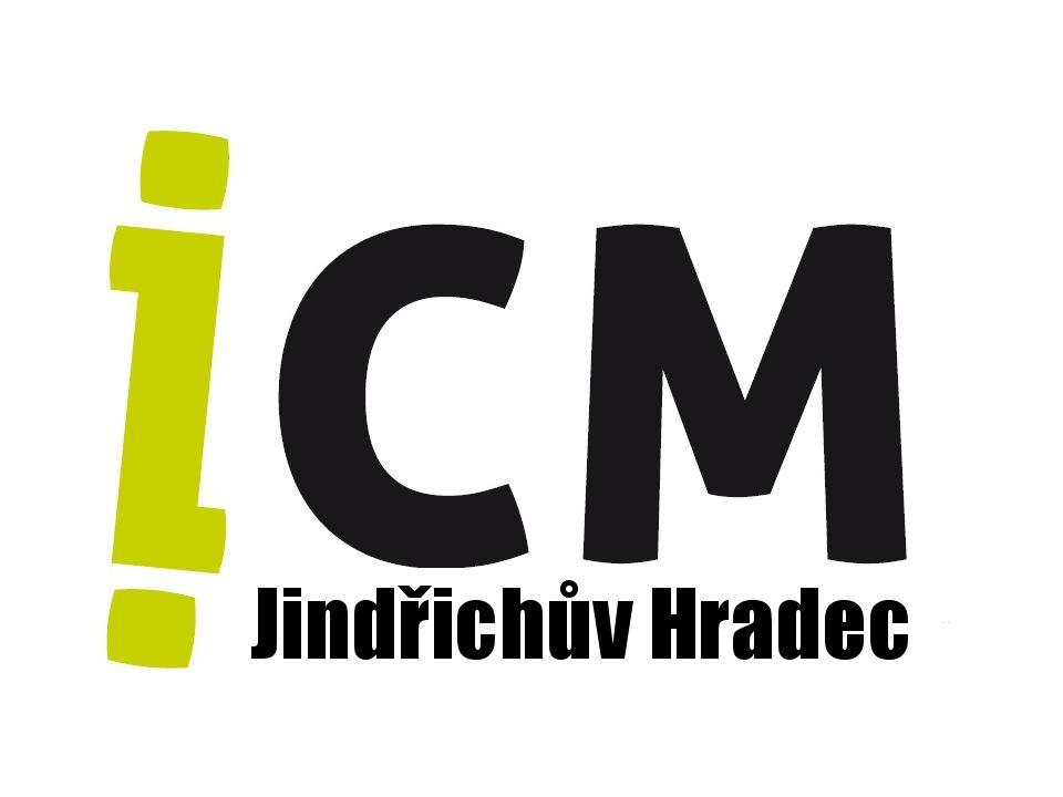 ICM Jindřichův Hradec NGO created in april 2014 Based in Czech Republic – town Jindřichův Hradec