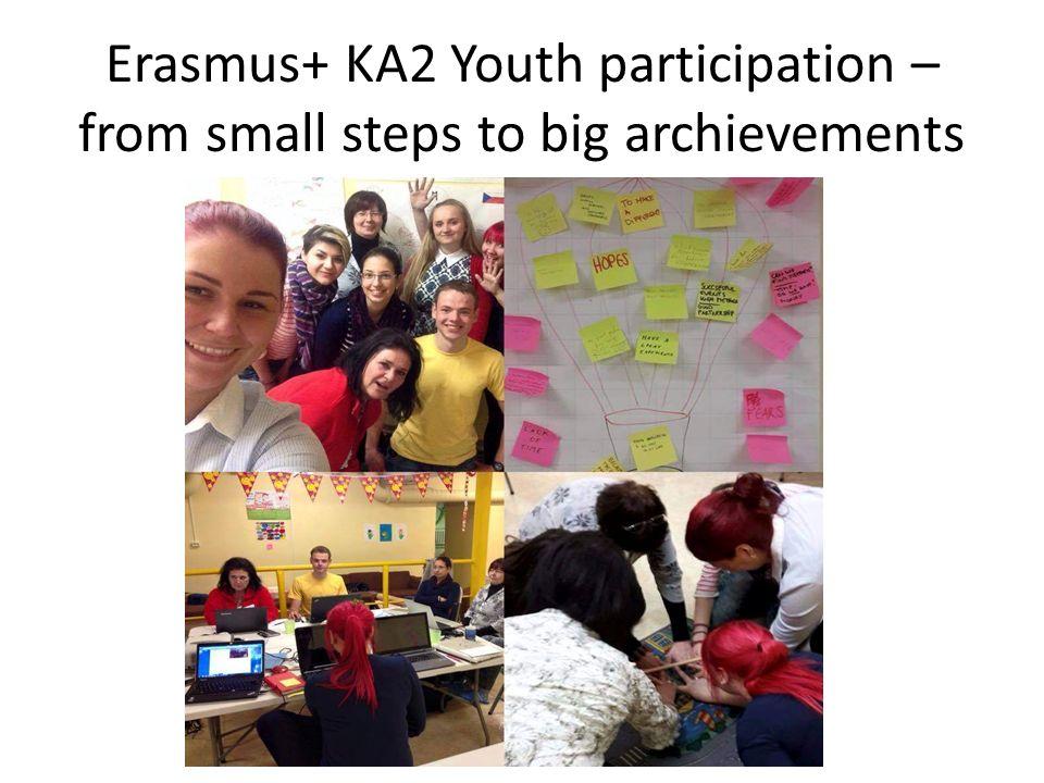 JUNULARA ICM organised - Junulara - Erasmus+ KA3 project – structured dialogue