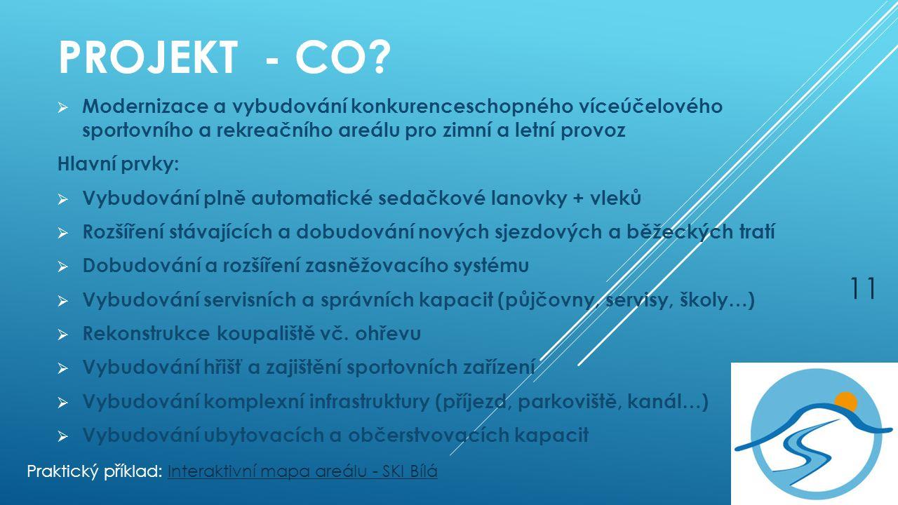 PROJEKT - CO.