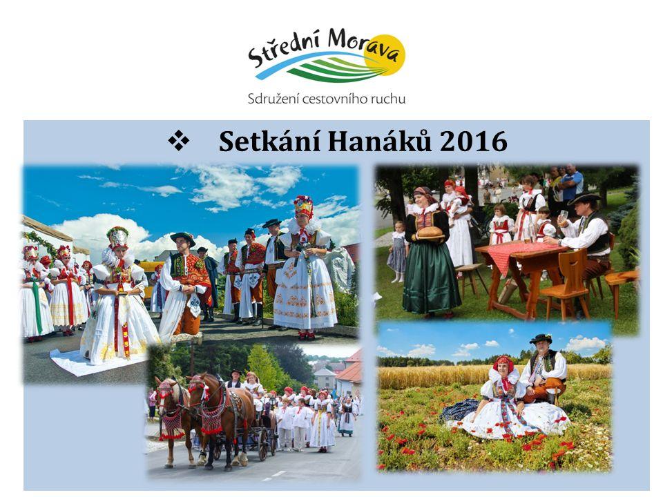  Setkání Hanáků 2016