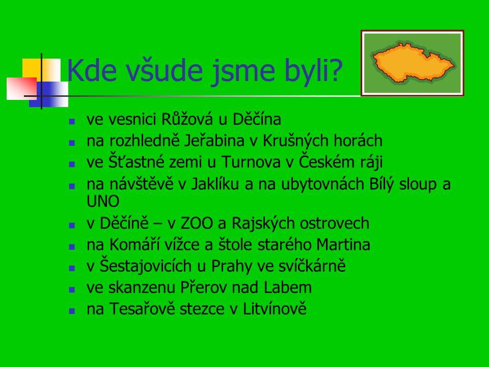 ZOO Děčín Alespoň jednou za rok jet do ZOO je prostě povinnost… Ta v Děčíně je pěkná.