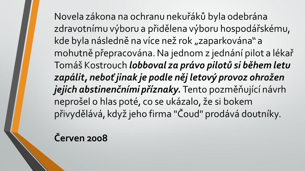 Zatímco v celé Evropě ubývá zemí, kde si můžete u oběda v restauraci zapálit, v Česku kuřákům tato možnost zůstane.