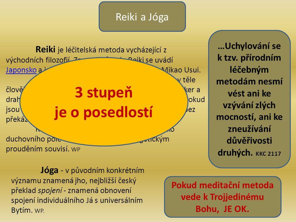 Reiki je léčitelská metoda vycházející z východních filozofií.