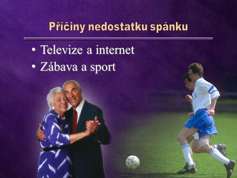 Televize a internetTelevize a internet
