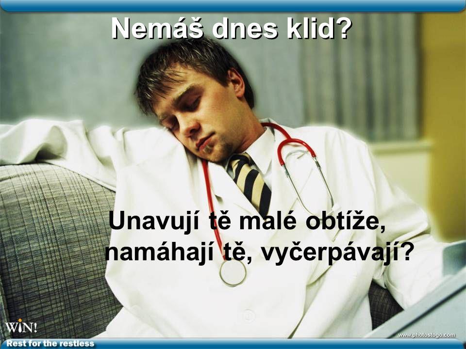 Zatímco Dr.