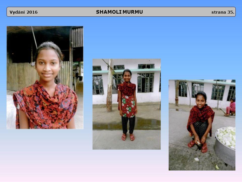 Vydání 2016 SHAMOLI MURMU strana 35.
