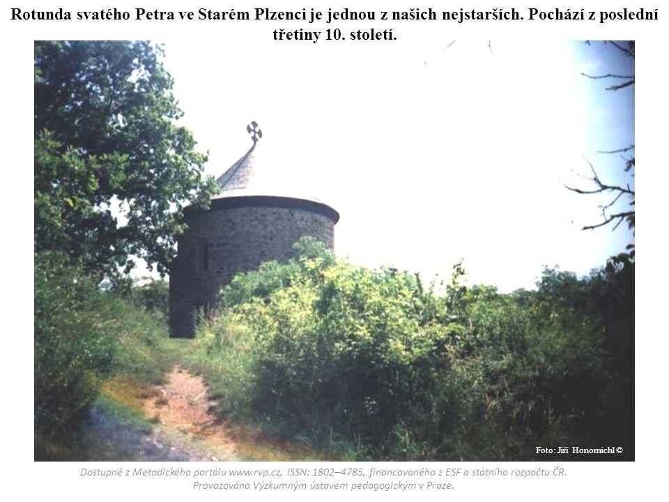 Klášterní kostel Zvěstování Panny Marie v Teplé je součástí kláštera premonstrátů, založeného roku 1193 českým velmožem Hroznatou.