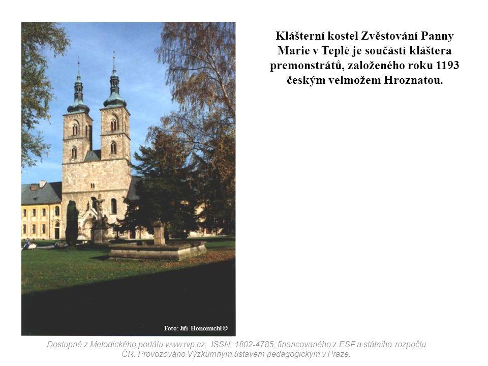 Černá věž Chebského hradu je jedna z mála staveb, která se dochovala z bývalé císařské falce, zbudované v 70.