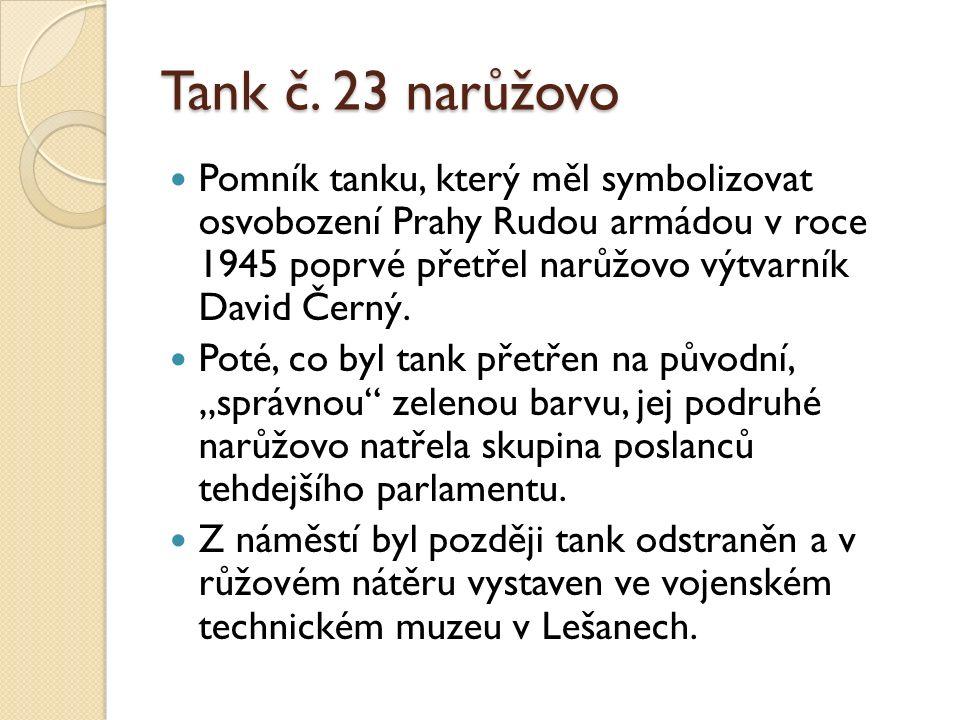 Tank č.