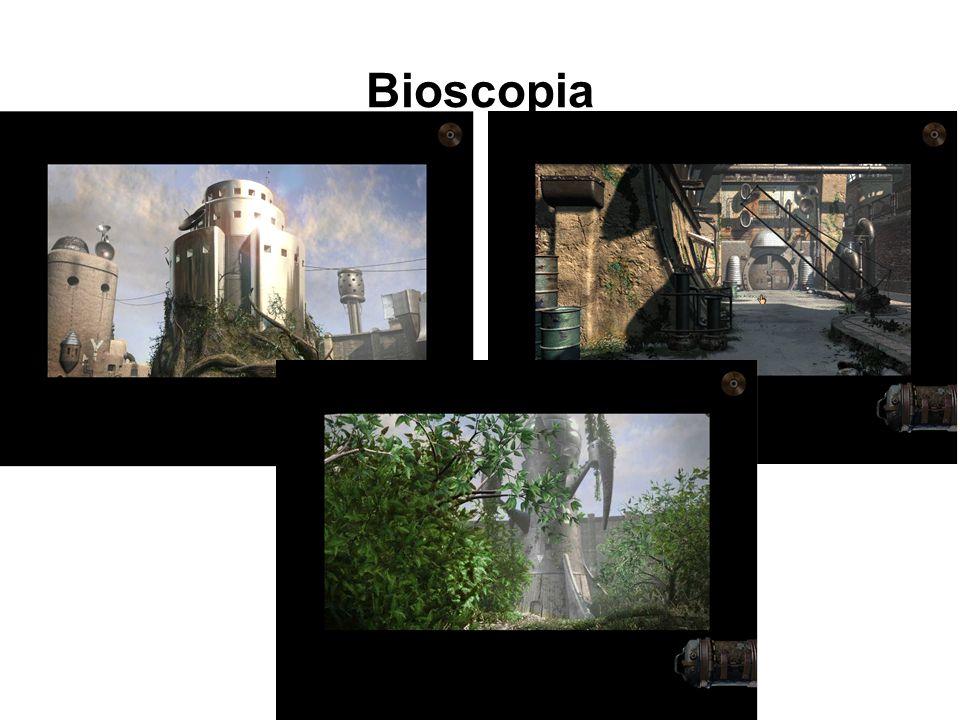 Počítačové hry s biologickou tématikou Bioscopia (v češtině) série ZOO Tycoon (stažitelná čeština) on-line internetové Info a demo ZOO lze stáhnout na: http://www.microsoft.com/games/zootycoon/zoo2/