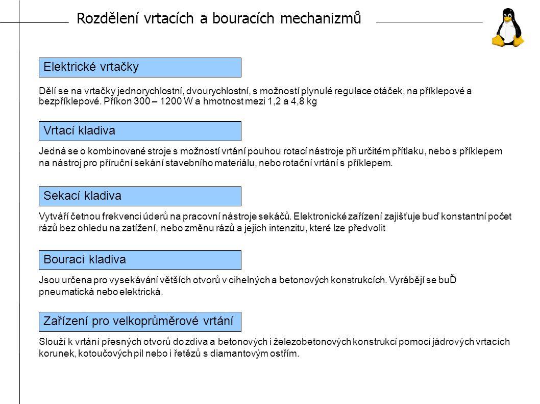 Ruční elektronářadí – vrtání - vrtačky Univerzální vrtačka Příkon : 650 W Maximální Ø vrtání (ocel/Al./dřevo) : 13/16/35 mm Otáčky naprázdno 1.