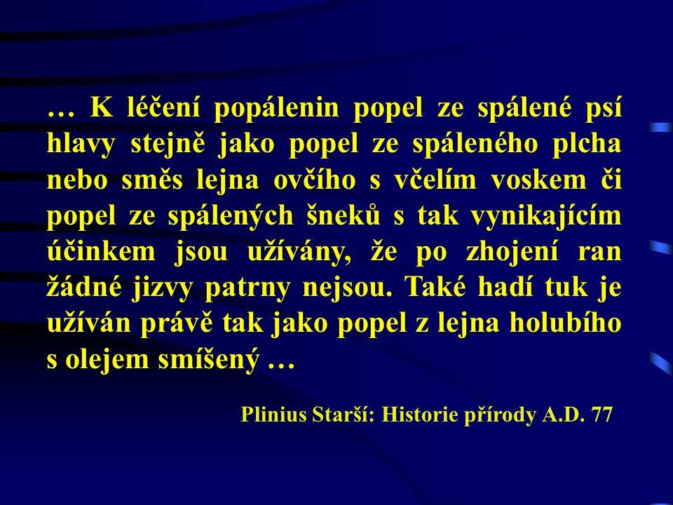 ROZSÁHLÉ POPÁLENINY Z POHLEDU OBORU ANESTEZIOLOGIE A RESUSCITACE Jan Šturma KAR FNKV a UK3.LF