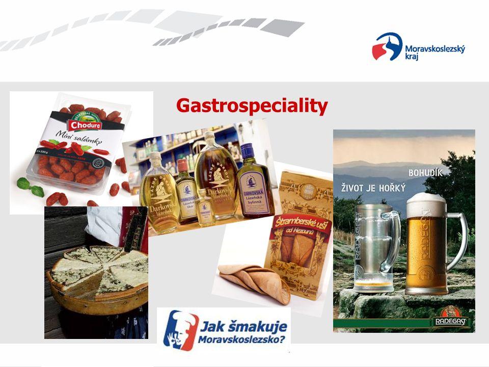 Gastrospeciality