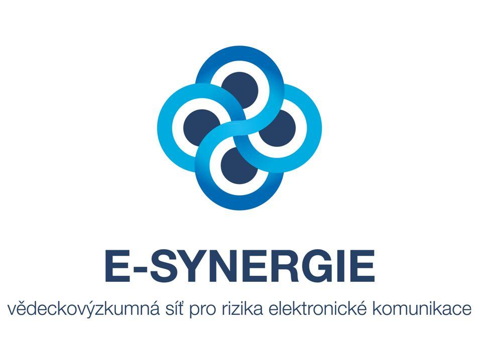 Důležitou intervenční složkou projektu E-Bezpečí je online poradna. www.napisnam.cz
