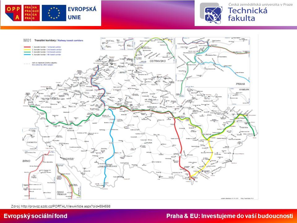Evropský sociální fond Praha & EU: Investujeme do vaší budoucnosti Zdroj: http://provoz.szdc.cz/PORTAL/ViewArticle.aspx oid=594598