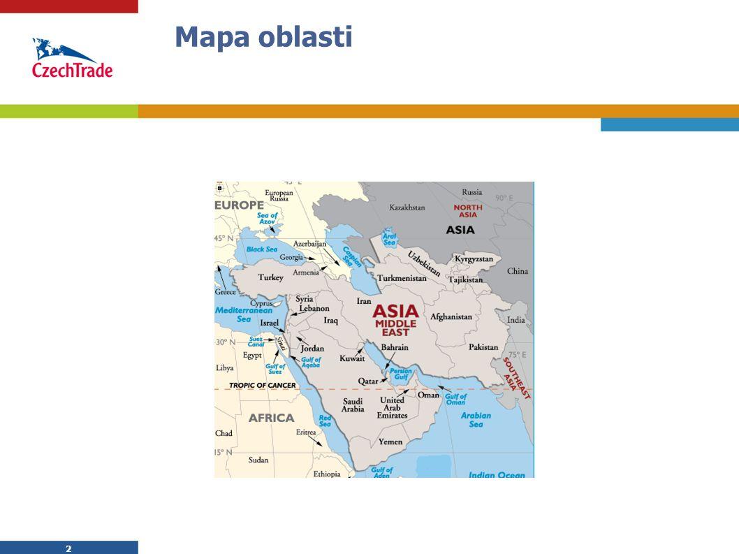 2 2 Mapa oblasti