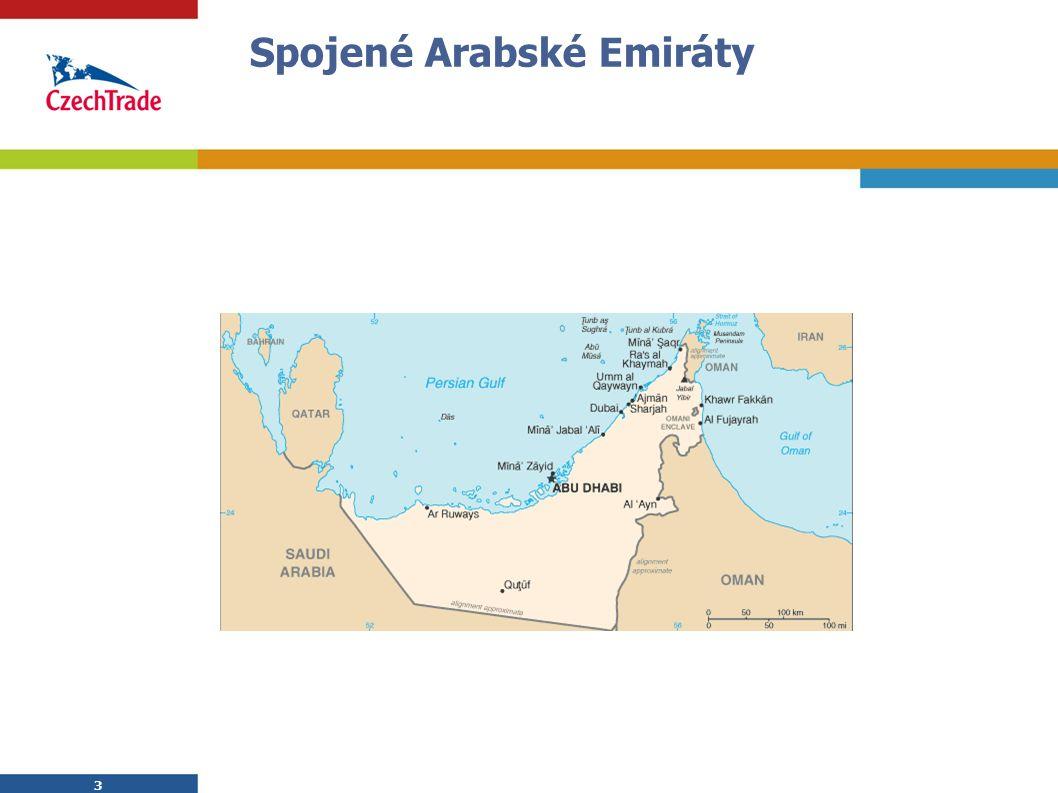 44 Působení subjektů v SAE  Emiráty mají zájem o vyšší formy obchodní spolupráce:  tj.
