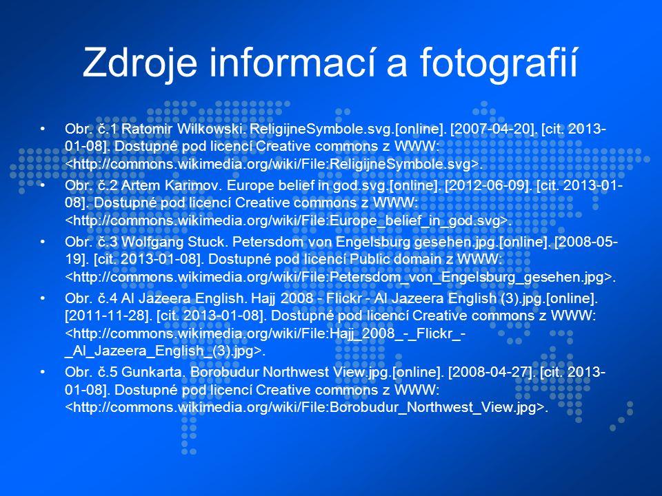 Zdroje informací a fotografií Obr. č.1 Ratomir Wilkowski.