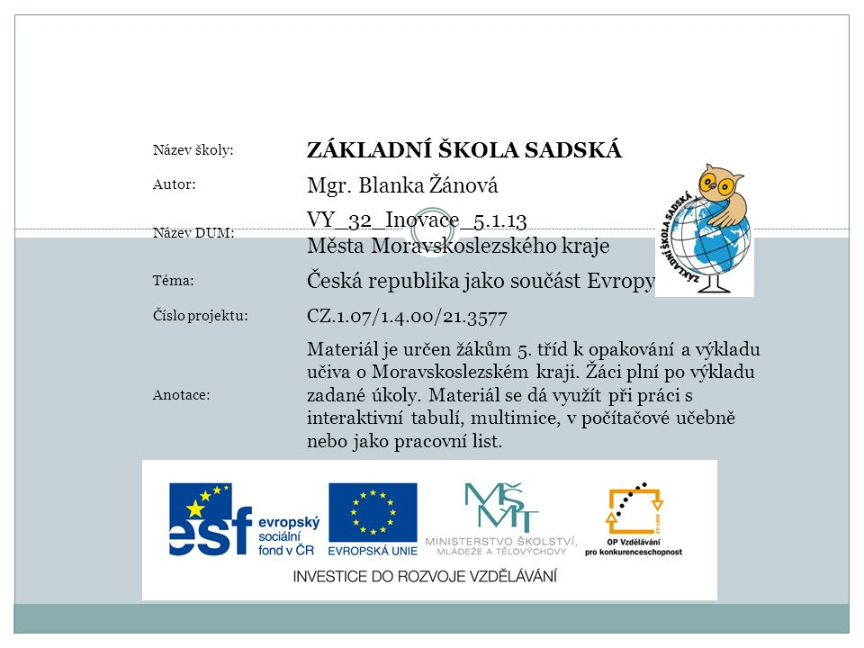 Citace NEZNÁMÝ.zemepis.com [online]. [cit. 5.6.2012].
