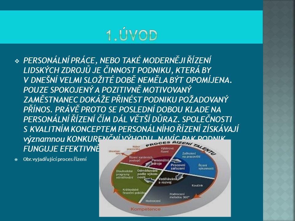  Teorie motivace zkoumá proces motivování.