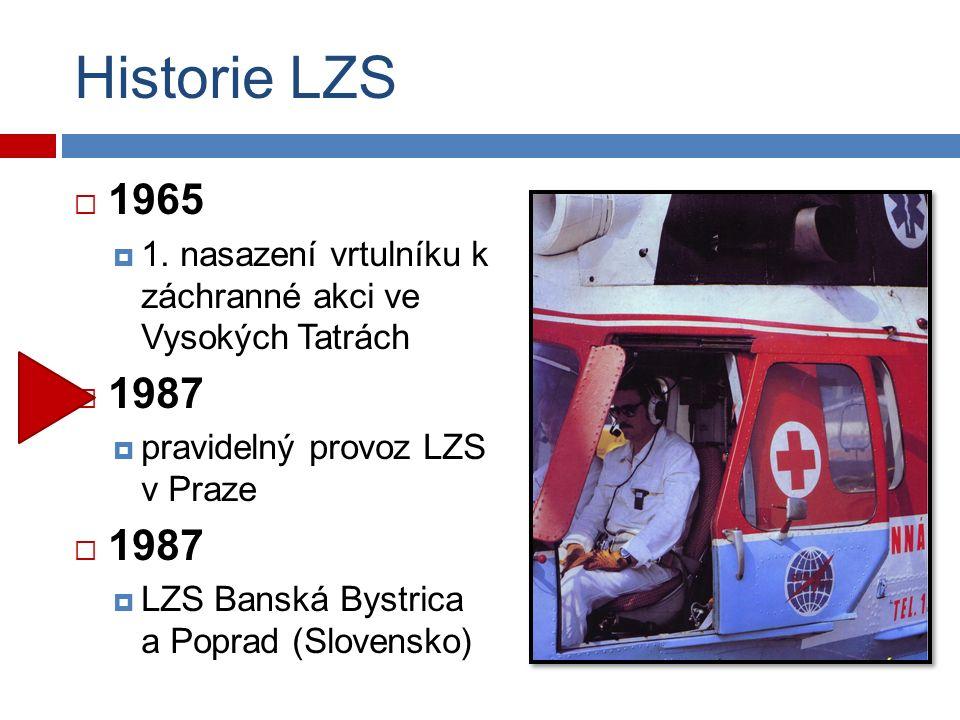 Historie LZS  1965  1.