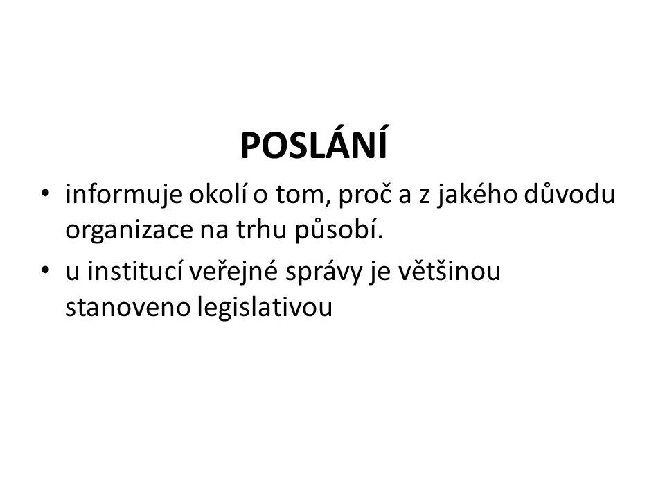 IV. PLÁNOVÁNÍ