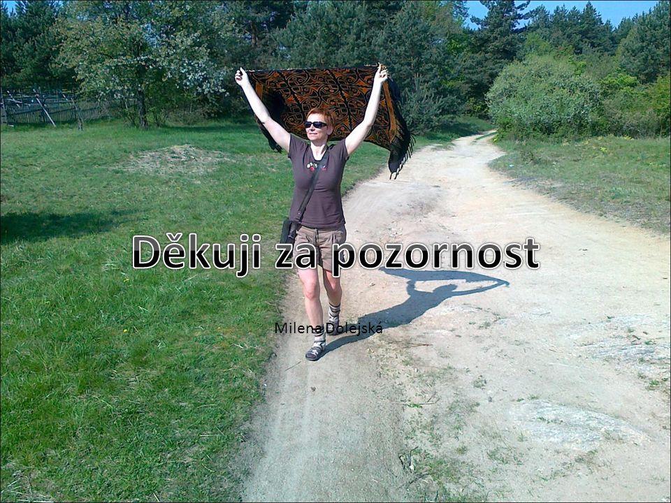 Milena Dolejská