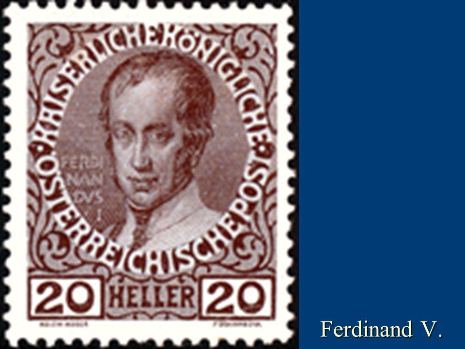 Ferdinand V.