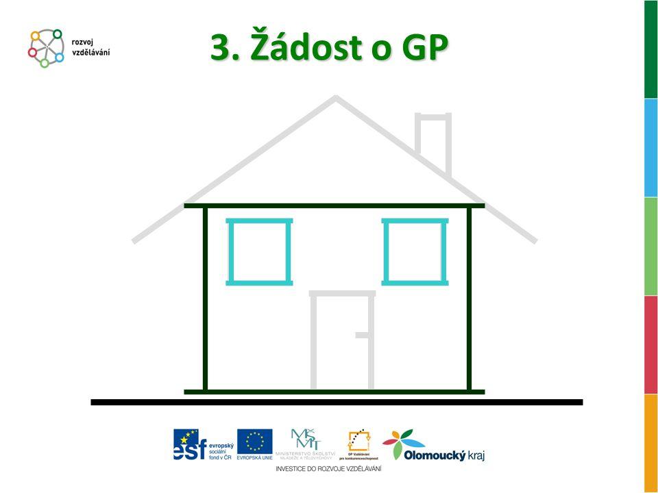 Pro podání žádosti je nutné vyplnit elektronickou žádost, která je k dispozici na webových stránkách: www.eu-zadost.cz Projektová žádost se skládá ze samotné žádosti (Benefit7) a příloh k ní.