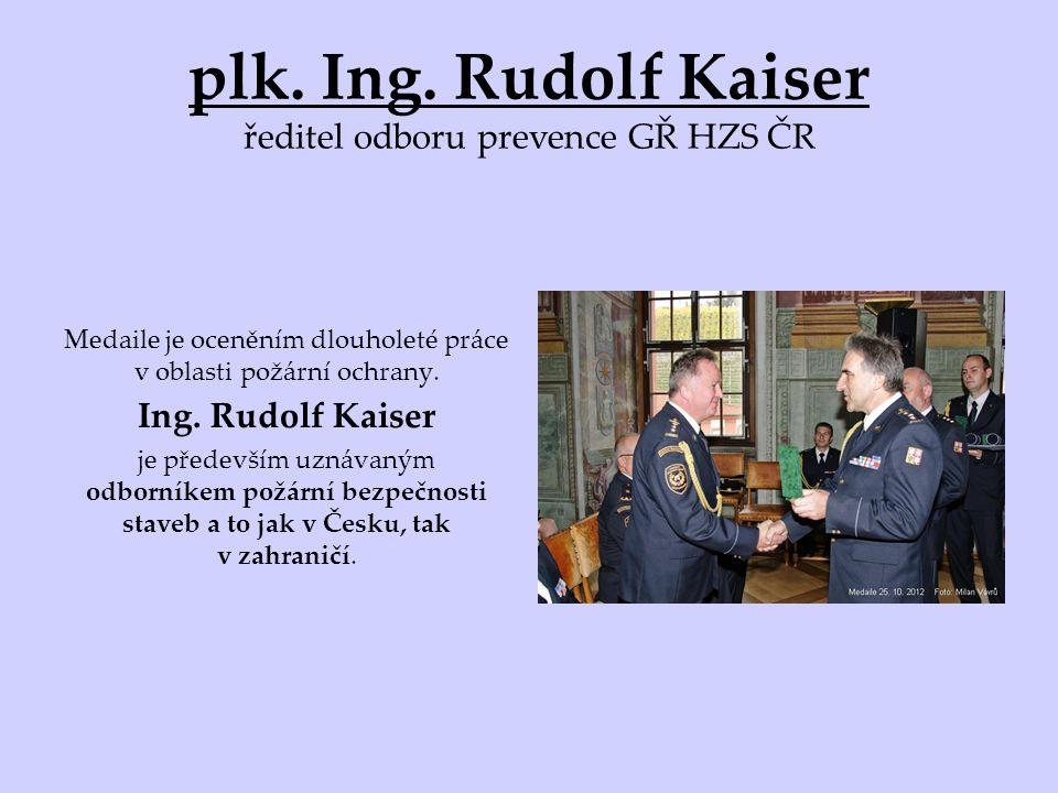 plk. Ing.