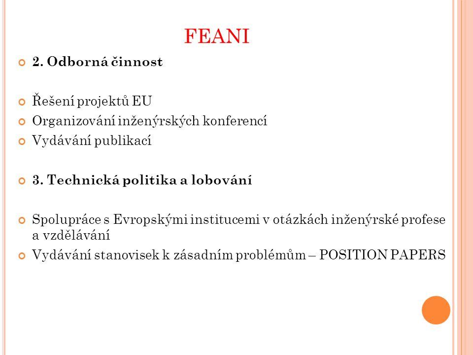 FEANI 2.