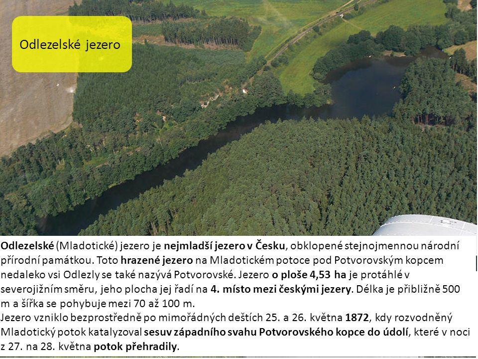 Černé jezero Černé jezero (něm.