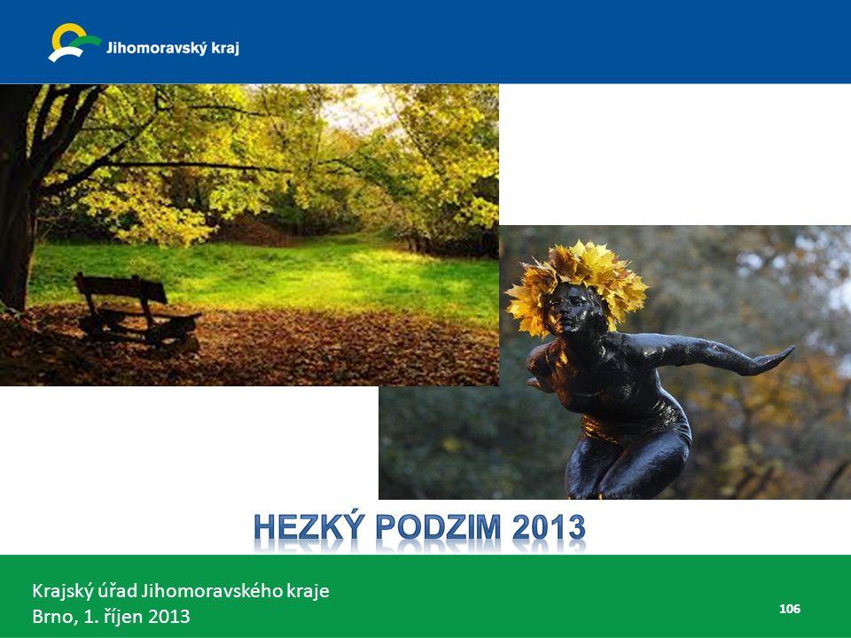 Krajský úřad Jihomoravského kraje Brno, 1. říjen 2013 106