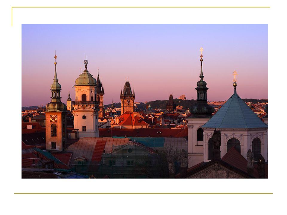 Chrám sv. Víta na Pražském hradě