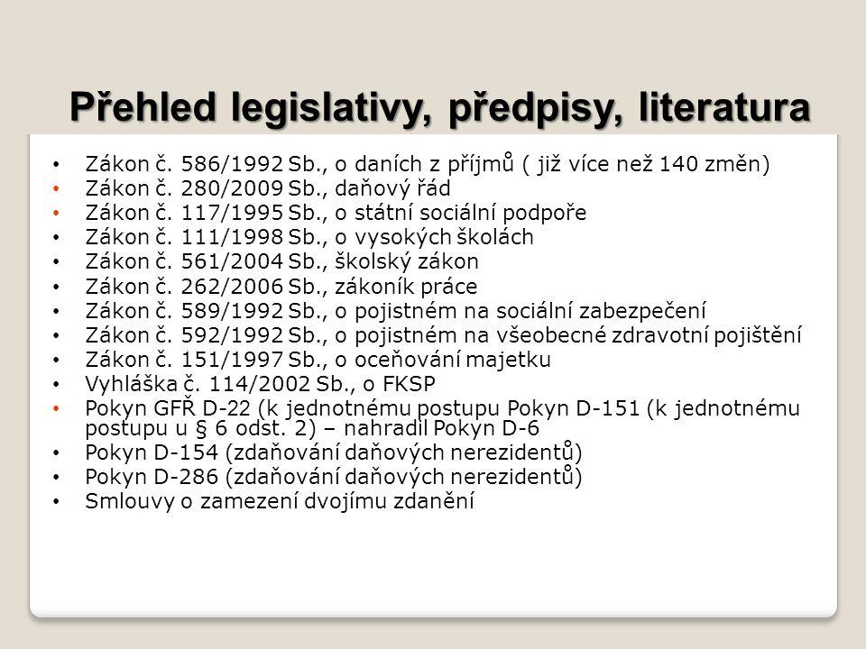 Nové Prohlášení pro daňové zvýhodnění na děti § 38k odst.