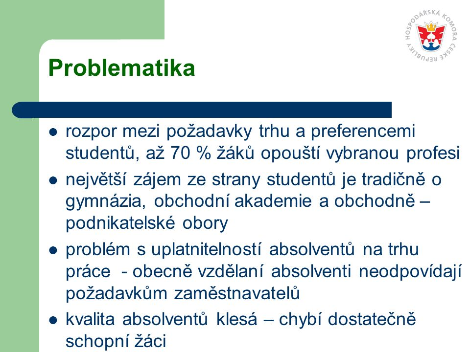 Okresní hospodářská komora Cheb K Nemocnici 2381/2 Cheb 350 02 www.ohkcheb.cz Tel: 354 426 138 Email : info@ohkcheb.czinfo@ohkcheb.cz