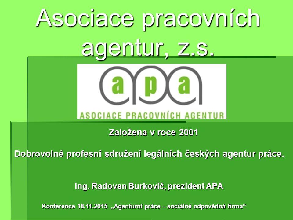 Asociace pracovních agentur, z.s.