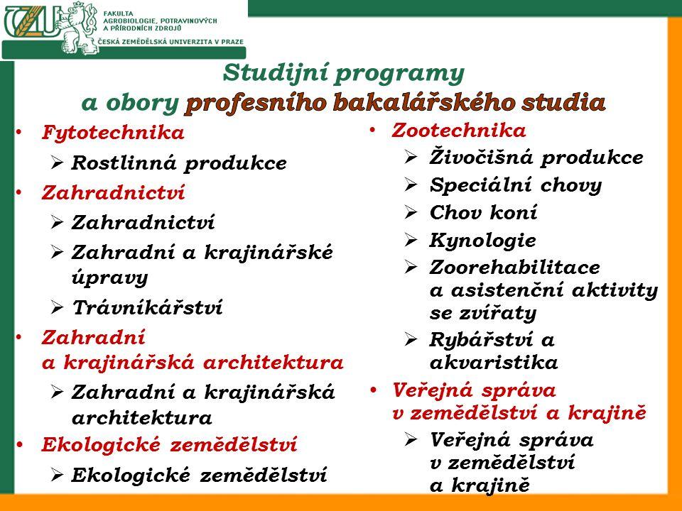 Přijímací řízení Přijímací zkoušky pro Mgr.programy Termíny zkoušek: 9., 10.