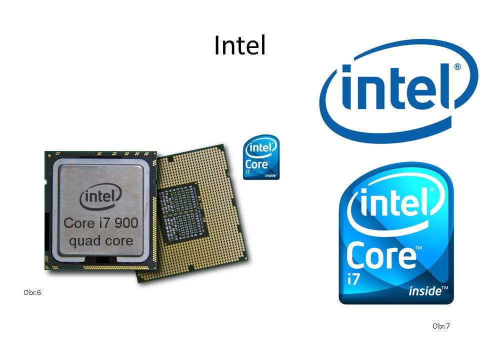 Intel Obr.6 Obr.7
