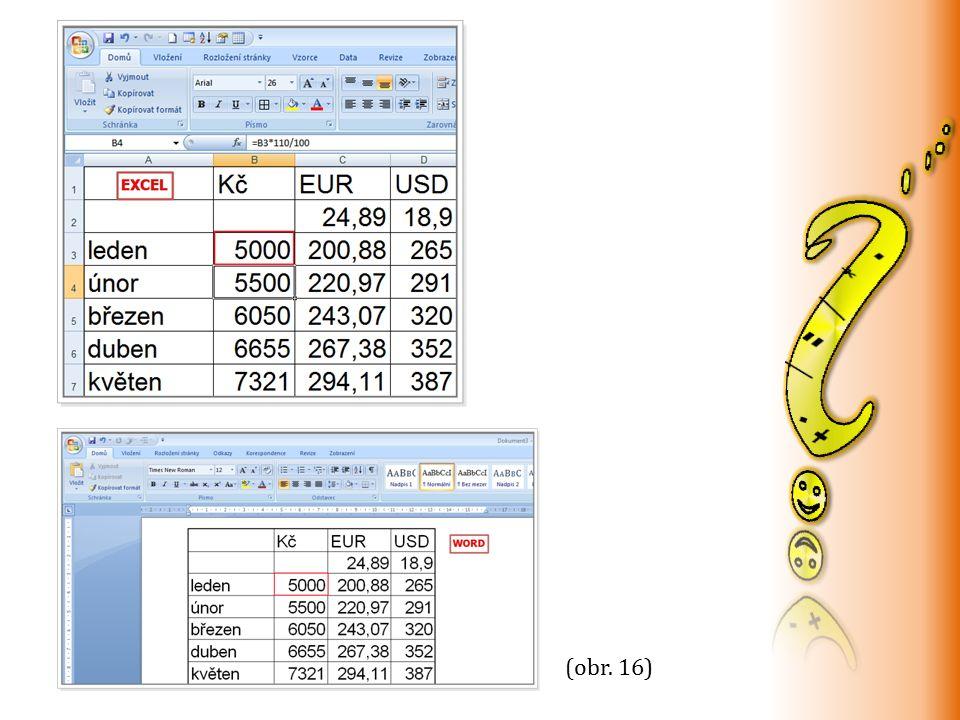 Můžeme nastavit otevírání Excelu tak, aby se nám otevřel vždy určitý sešit.