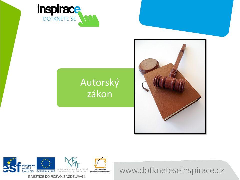 Autorský zákon