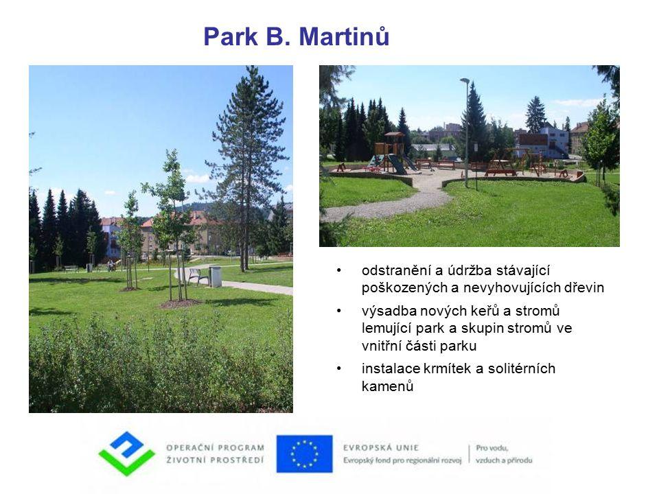 Park B.
