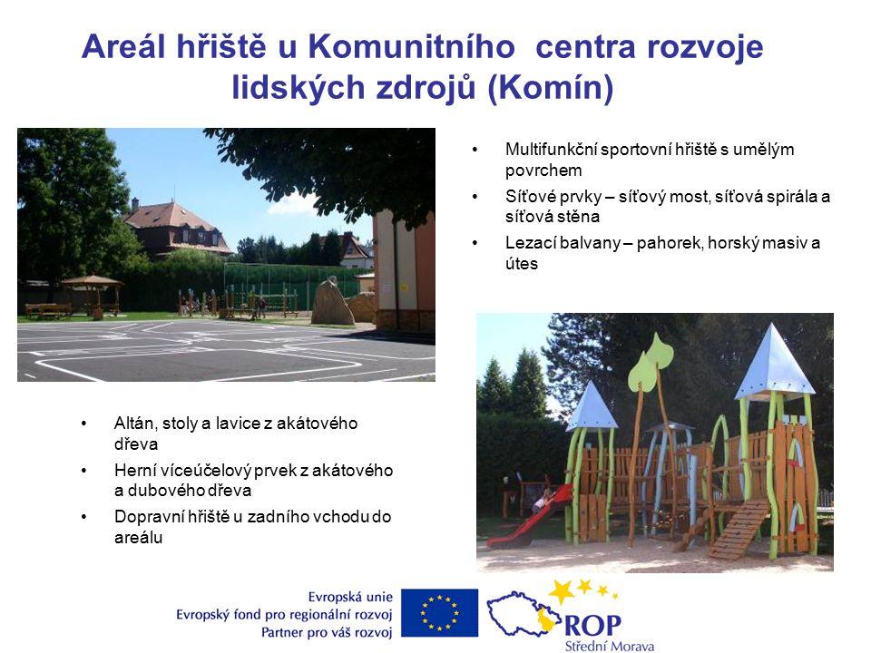 Snižování energetické náročnosti budovy ZŠ Sluneční v Šumperku Předmětem podpory byla realizace úspor energie v objektu Základní školy ul.