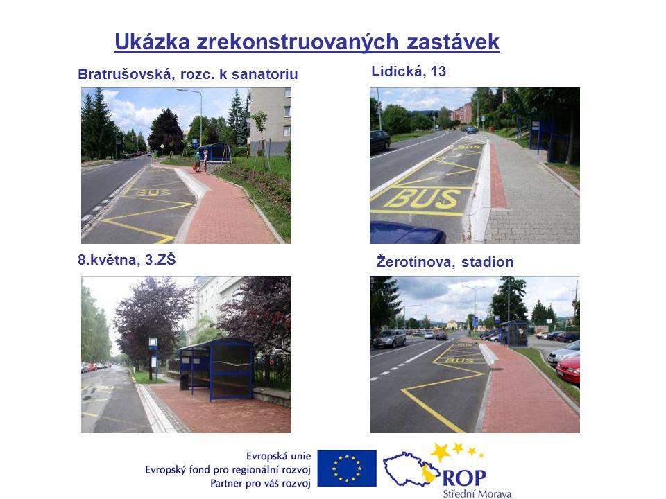 Energetické úspory ZŠ Šumavská v Šumperku Předmětem podpory byla realizace úspor energie v objektu Základní školy Šumavská v Šumperku.