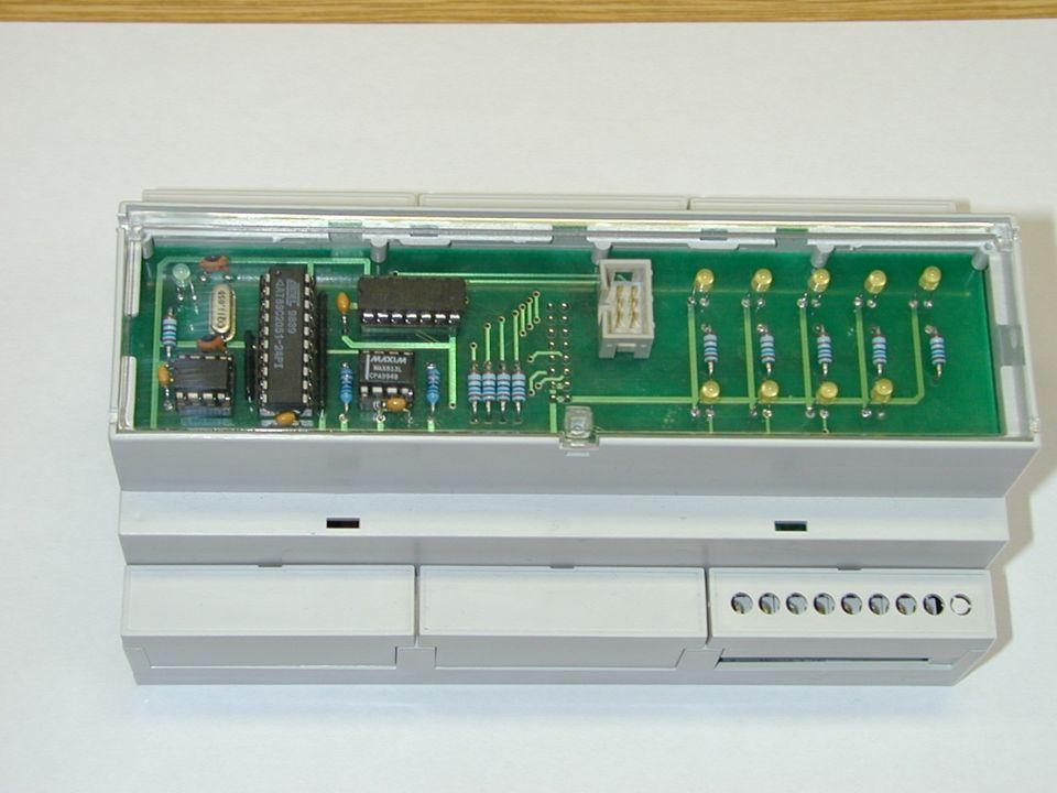 5. Technické údaje k SA 54