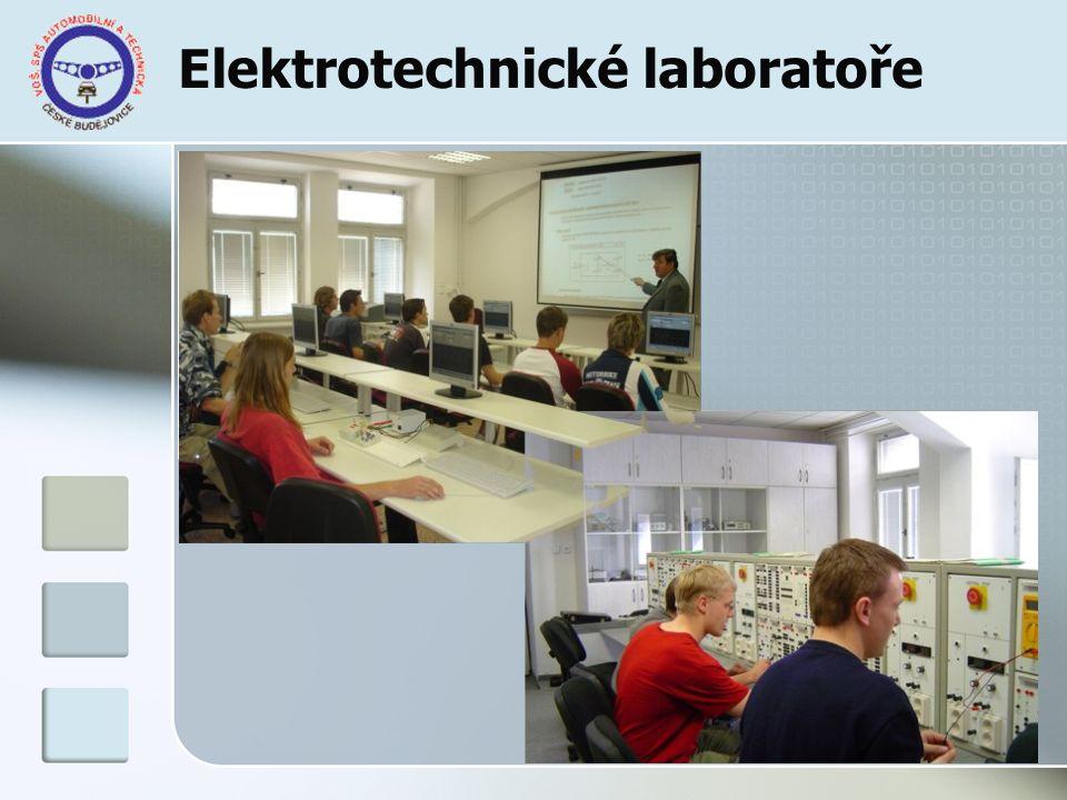 Elektrotechnické laboratoře